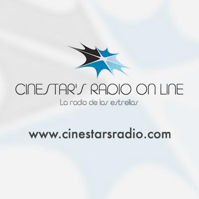 Cinestar's Radio Online